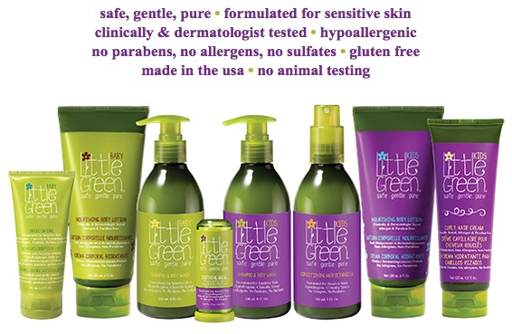 Little Green Products